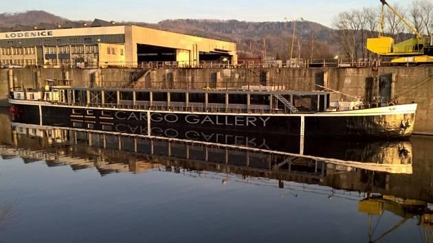 Historick lodnice v Brn-Jundrov se stala pamtkou   Blesk