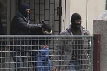 Kriminalisté zadrželi v pražském Radotíně mezinárodně hledaného vraha z Bulharska.