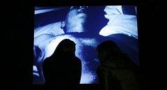 V Galerii Rudolfinum v Praze byla 29. ledna zahájena výstava Andy Warhol Motion Pictures.