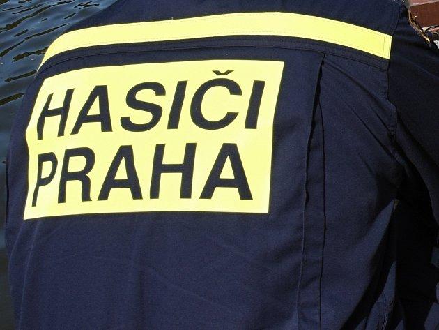 Hasiči Praha. Ilustrační foto.