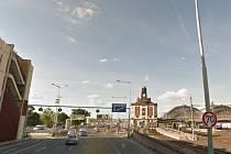 Praha snížila rychlost na severojižní magistrále na maximálně 50 kilometrů za hodinu.