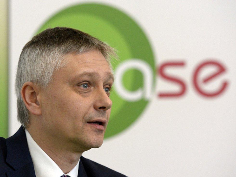 Tomáš Mocek.