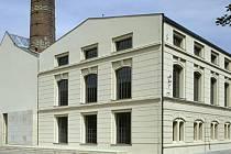 Asociace developerů se představila v budově Kotelna v pražském Karlíně.