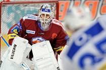 Hokejisty Sparty čeká poslední generálka před startem nového ročníku extraligy.