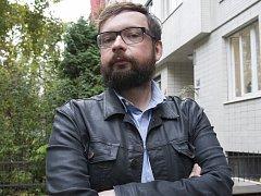 Marek Cpín.