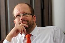 Ředitel FOK Daniel Sobotka