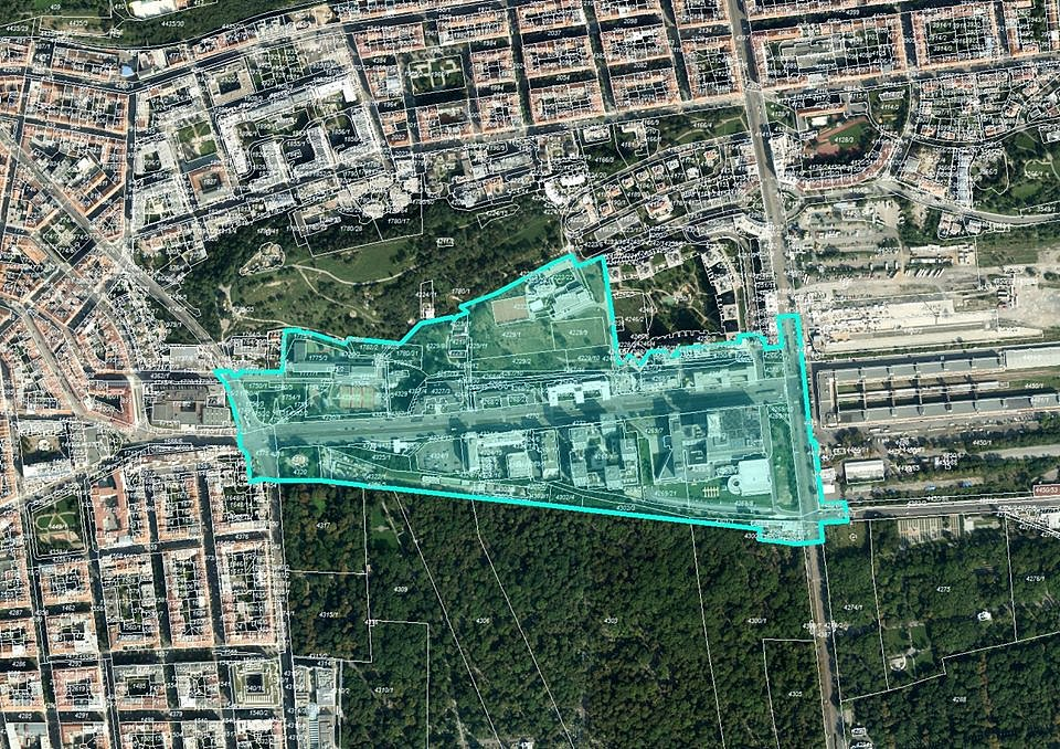 Olšanská ulice v novém. Institut plánování a rozvoje hlavního města Prahy (IPR) vytvoří zadání pro její rozvoj a pohlídá budoucí výstavbu.