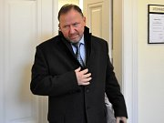 Bývalý šéf pražských strážníků Vladimír Kotrouš