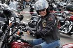 Oslavy 110 let založení Harley–Davidson
