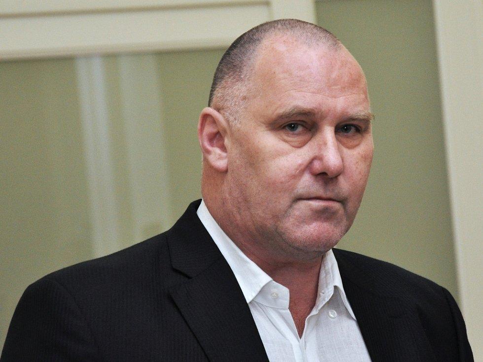 Vladimír Dbalý.