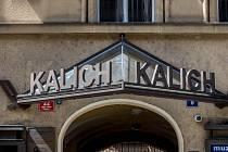 Divadlo Kalich.