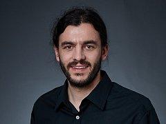 Adam Scheinherr (Praha sobě) by se měl stát pražský radním pro dopravu.