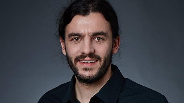Adam Scheinherr (Praha sobě).