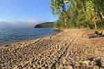 Cestovatel Jakub Šolc povypráví o cestě a netradičních zážitcích se svými kamarády do Ruska k jezeru Bajkal.