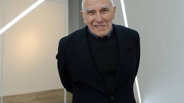 Václav Cigler.