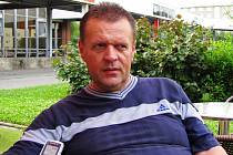 Antonín Střelec, nový trenér házenkářek Slavie Praha
