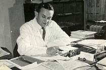 Epidemiolog Karel Raška získal Čestnou Cenu Neuron, in memoriam.