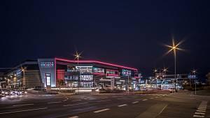 Nové Centrum Chodov.