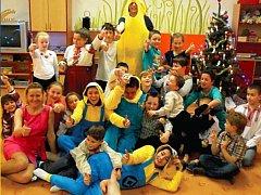 Děti z Ukrajiny stráví část prázdnin na Praze 4