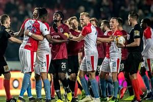 294. pražské derby
