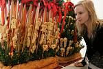 Výstava Krmě-jídlo-žrádlo