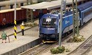 Království železnic by se mohlo rozrůst o Pardubicko