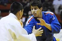 Konečné třetí místo vyneslo Jaromíru Ježkovi 34 bodů, dost k tomu, aby získal jistotu startu na olympijských hrách v Pekingu.