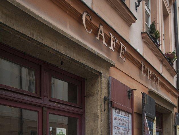 Cafe Ebel.