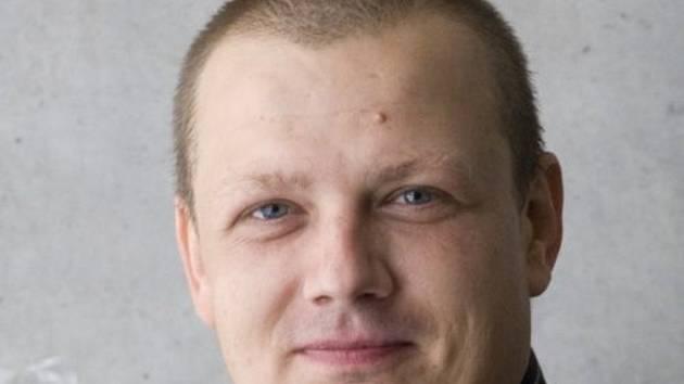 Mikuláš Kroupa.