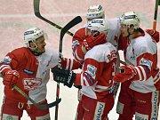 Hokejista Marek Malík.