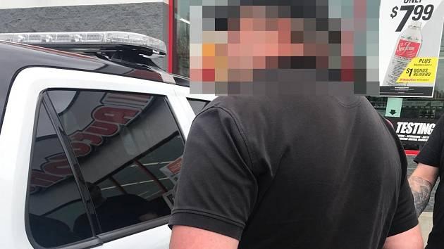 Policie dopadla posledního člena tzv. Berdychova gangu.