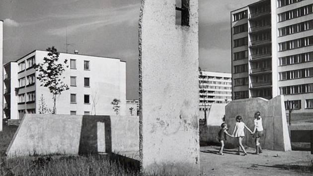 Fotografie Zdeňka Voženílka