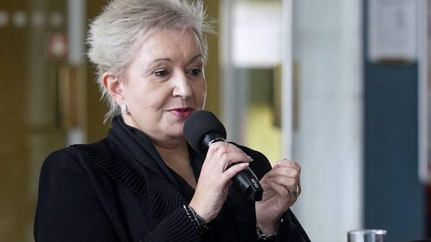Eva Urbanová.