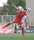 Zbrojovka Brno vs Sparta Praha
