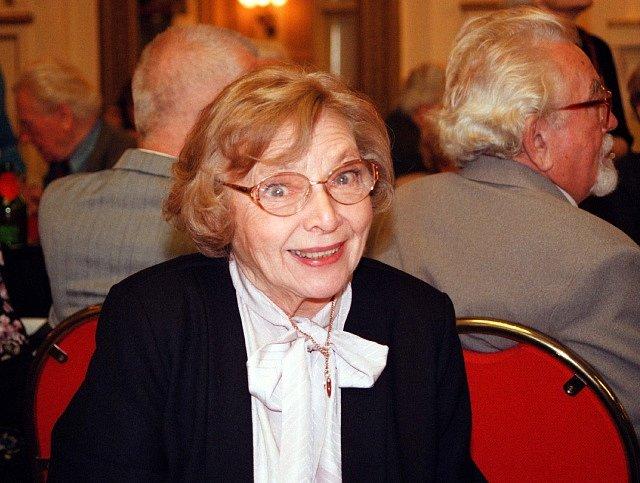 Libuše Havelková.