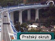 Pražský okruh.