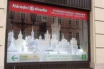 Nejoblíbenější turistické centrum? Čtenáři zvolili TIC v Rytířské