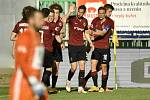 Sparťané vyhráli v Ďolíčku nad Bohemians 2:1 a mají jisté druhé místo.
