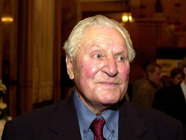 Josef Bican.
