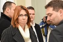 Kauzou investiční společnosti Key Investments, v níž investoři podle obžaloby přišli dohromady bezmála o 874 milionu korun, se zabýval Městský soud v Praze.