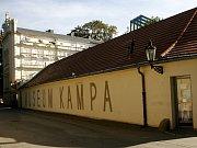 Muzeum Kampa.