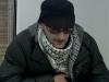 Policie pátrá po muži, který přepadl banku.