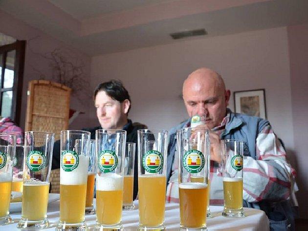 Jarní cena českých sládků se konala již podeváté