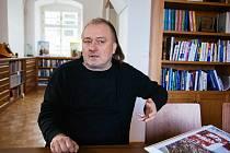 Ladislav Jakl.