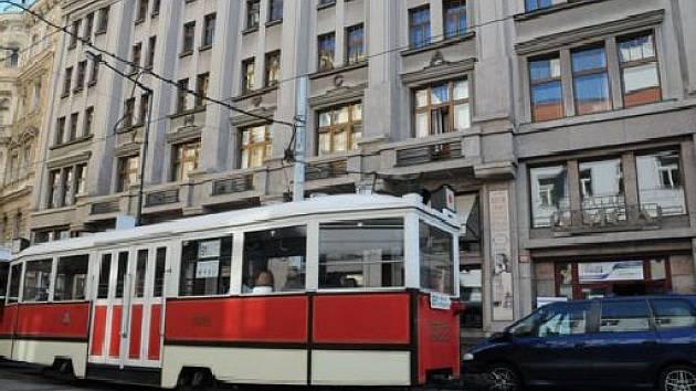 Pražské sídlo YMCA (Na Poříčí) je součástí památkové rezervace, bylo postaveno v roce 1928 jako ubytovací zařízení