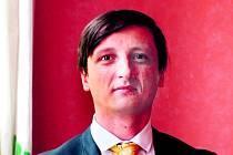 Michal Kniha.