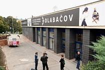 Kino Dlabačov.