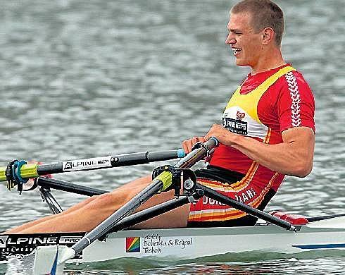 POHÁR NADOSAH. Skifař Ondřej Synek si věří. Druhé místo na kanálu v Lucernu je v jeho silách – a pak už se bude moci radovat z celkového prvenství.