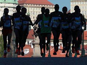 Maraton. Ilustrační foto.