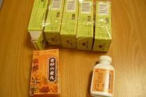 Dovozcům čínských léků hrozí pletky s inspekcí